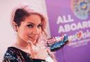 Lea Sirk šokirala na Eurosongu